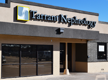Tarrant Nephrology Downtown Fort Worth Location