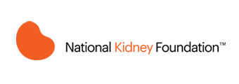 National Kidney Fund Logo