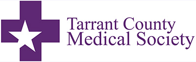 Tarrant County Medical Society Logo